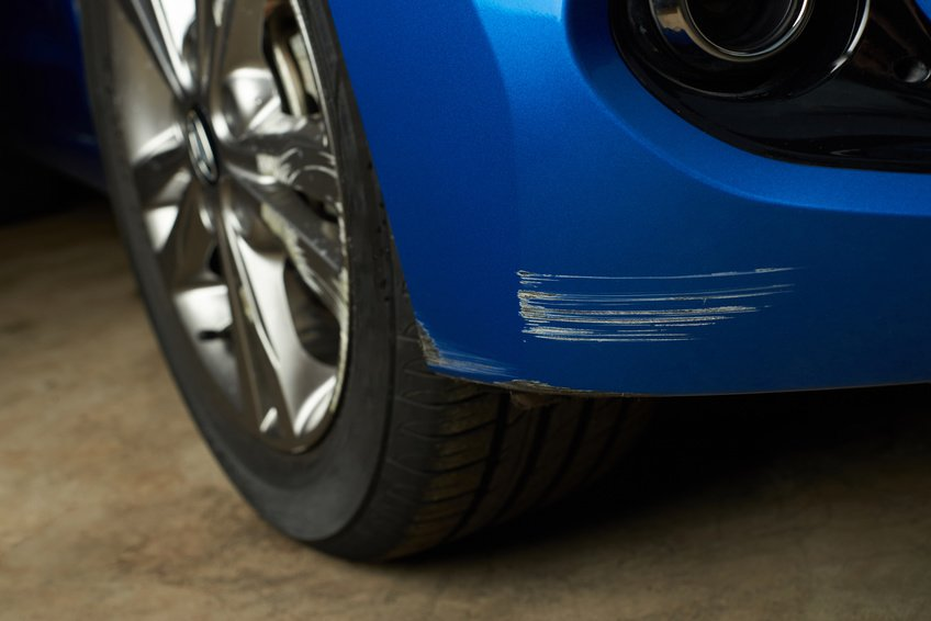 Dents and Dings: 3 Types of Dents You May Find on Your Vehicle